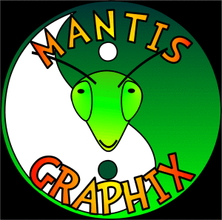 Mantis Graphix